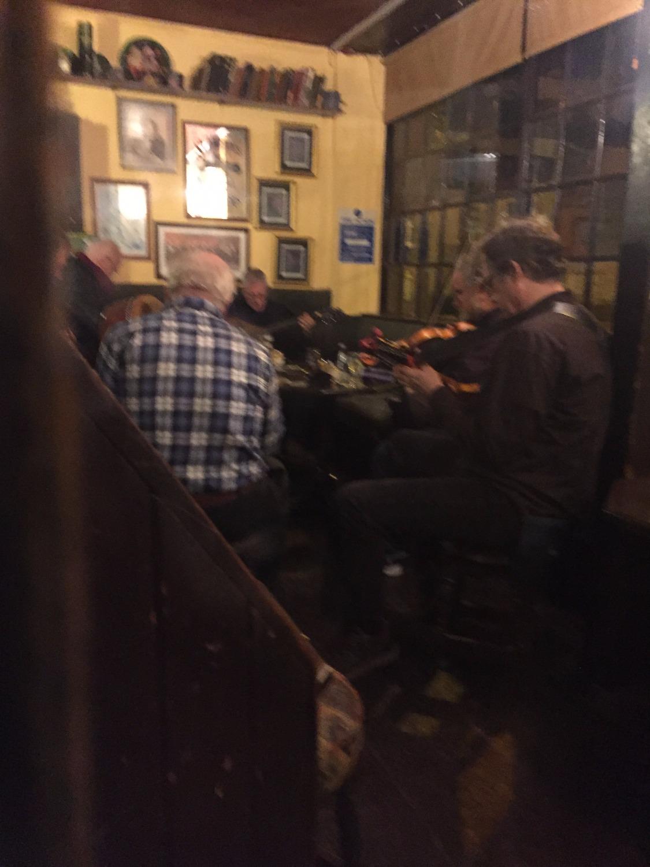 DublinIrelandSession