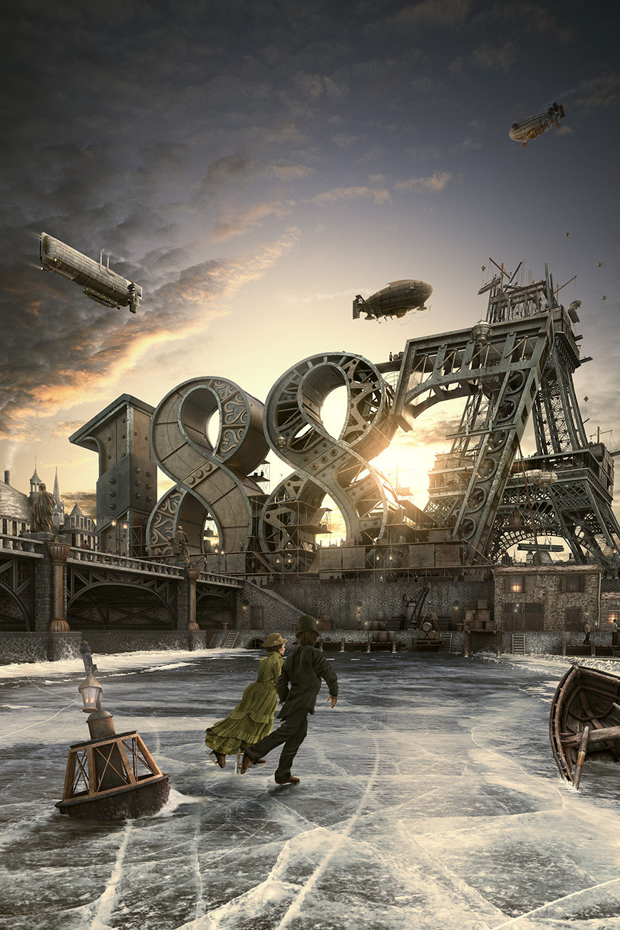1887 - A Journey In Time