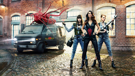 Lexware - Killer Girls