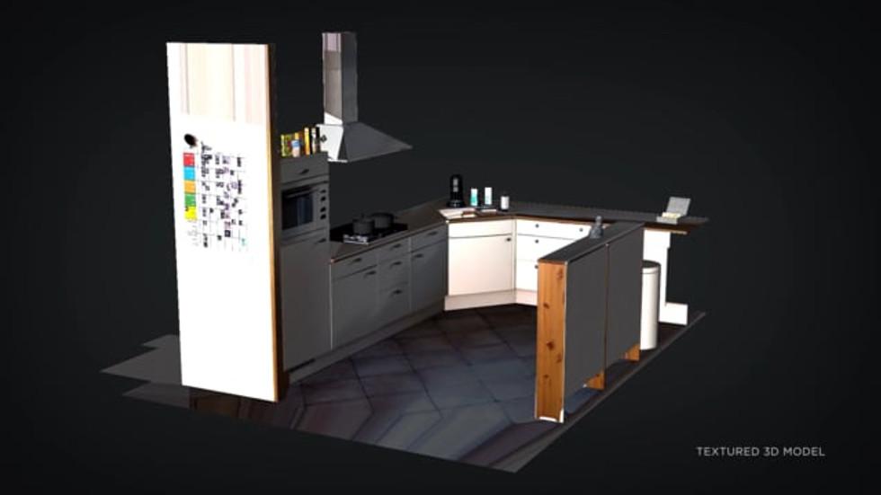 Bruynzeel Kitchens