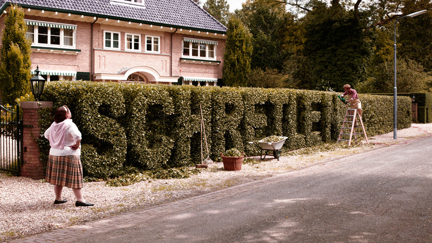Schretlen & Co Campaign