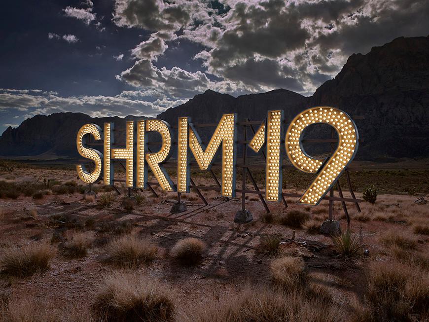 SHRM Vegas 2019