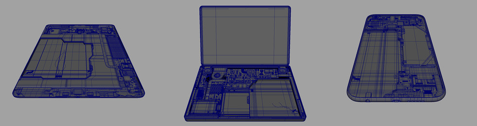 3D Screenshot
