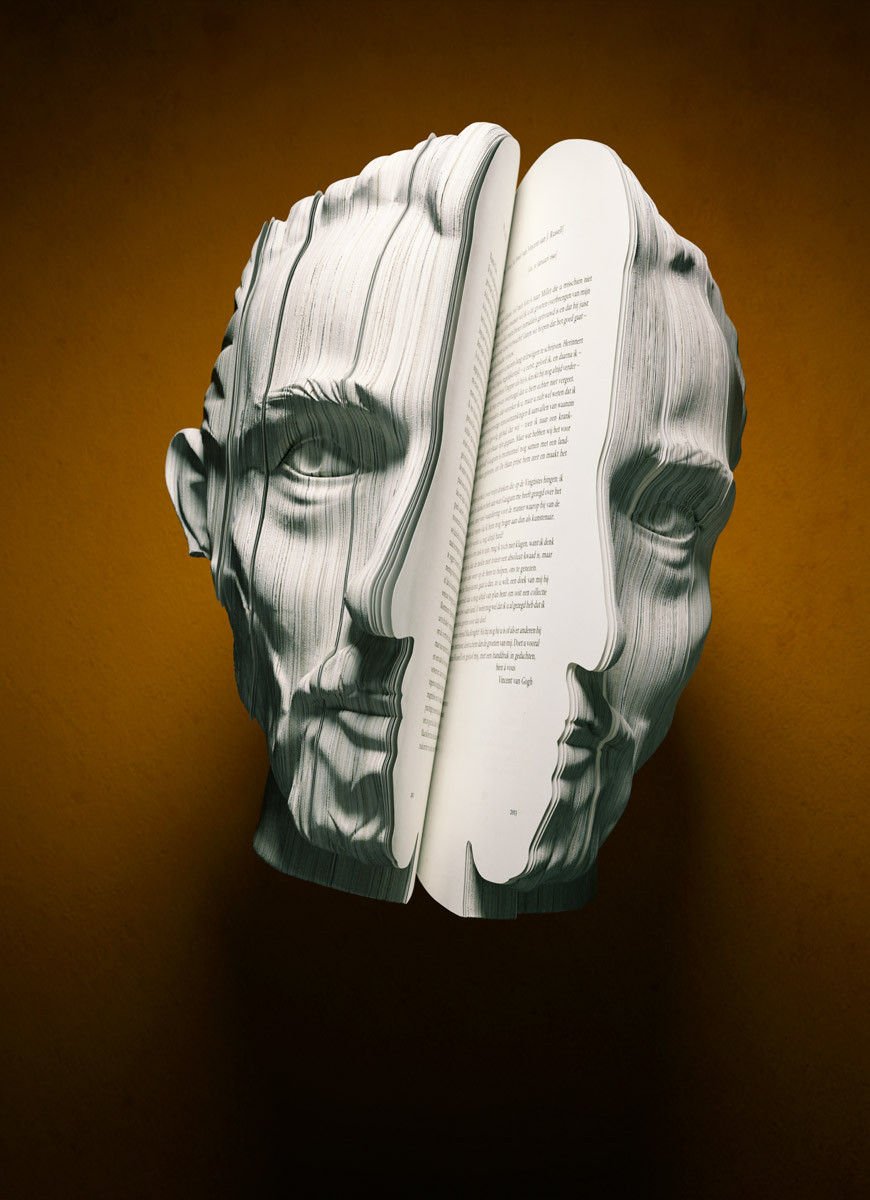 Written Portraits