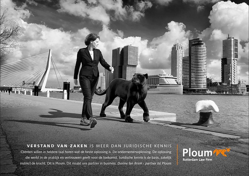 Ploum Rotterdam Law Firm