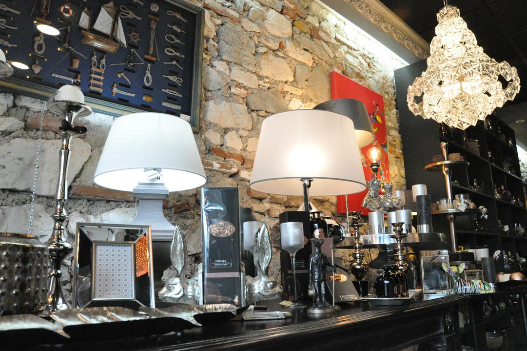 Choix lampes luminaires Lavaur décoration