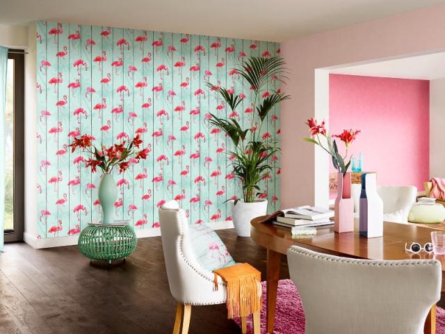salon rose type floride