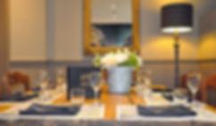 Au fil des Espaces décoration restaurant