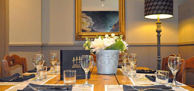 Restaurant Louise Lavaur