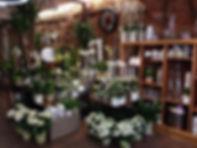 Au fil des Espaces décoration fleuriste