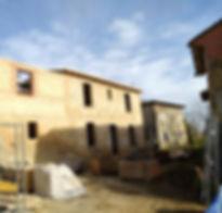 reconstruction allèges fenêtres