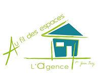 logo Au fil des Espaces