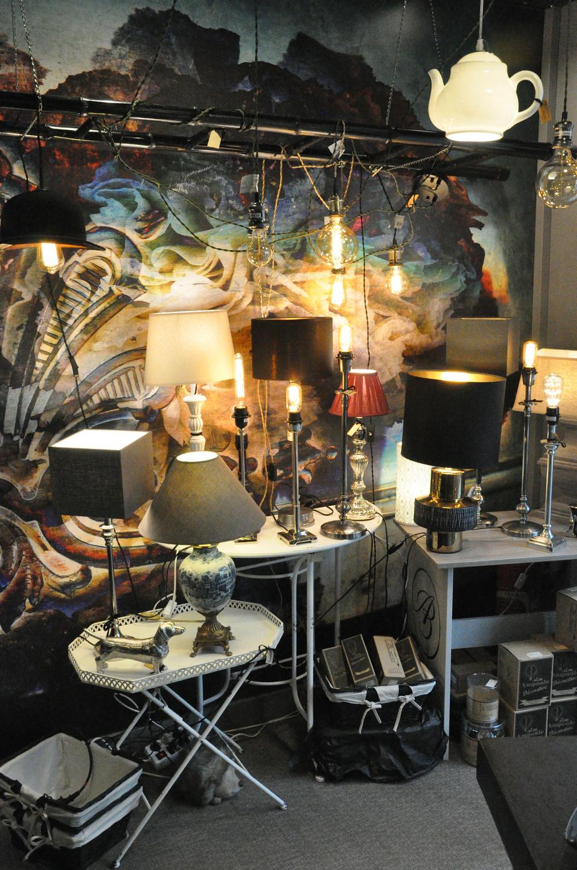 luminaires lampe Lavaur