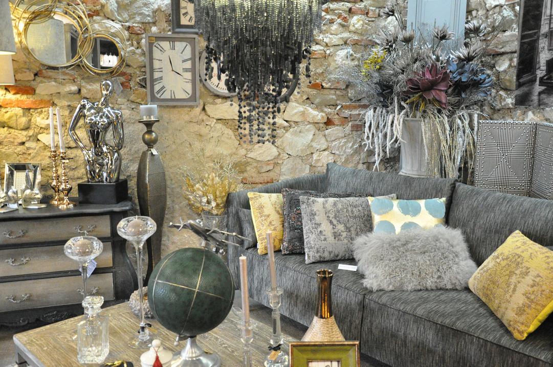 boutique décoration luminaires Lavaur