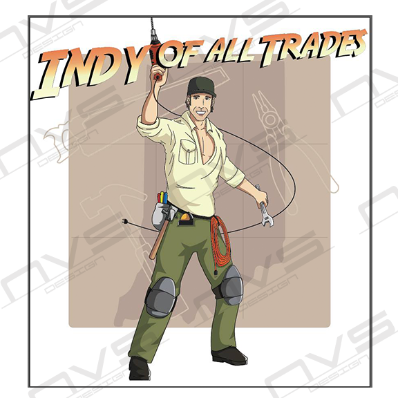 Indy Of All Trades