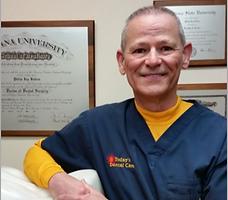 Dr. Phil Batton