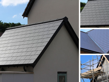 Slate Roofing and Repairs