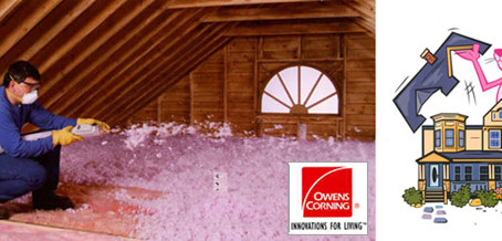 Heat Loss: Why This May Be an Insulation Issue