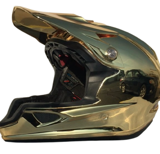 gold bike helmet.png