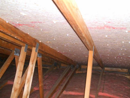 Dangers of Inadequate Attic Insulation and Ventilation
