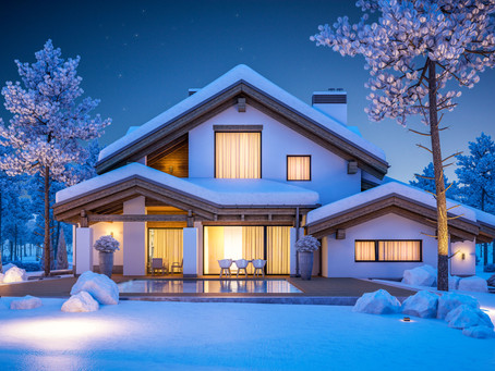 Can I Have Roofing Done in Winter?