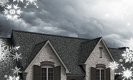 When Is It Too Cold To Roof? (Ashpalt Shingles)