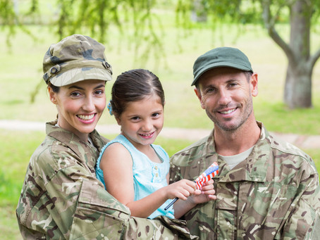 Free Roof for a Veteran or Service Member Essay Contest