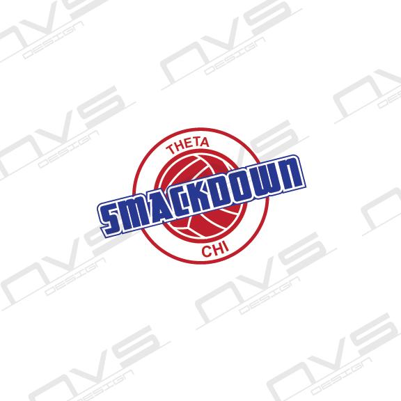 Theta Chi Smackdown