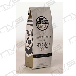 Cold Brewers Coffee Branding
