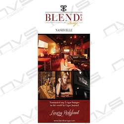 Blend Nashville Brochure