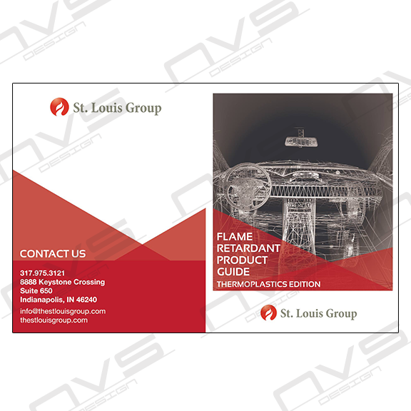 St. Louis Group Marketing Book