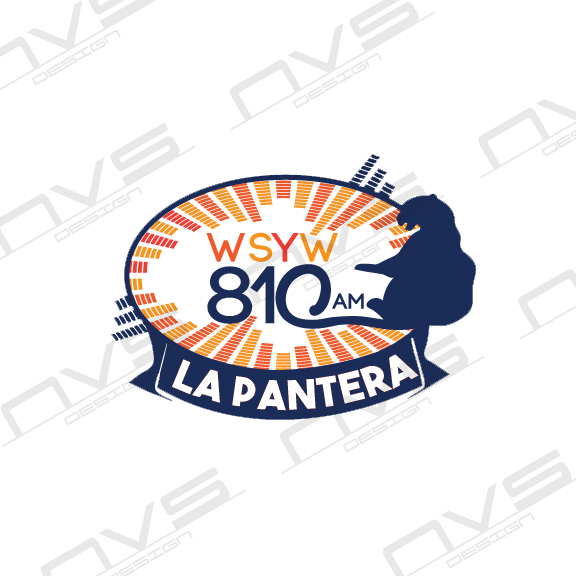 810 AM LA Pantera