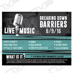 breakingbarriers