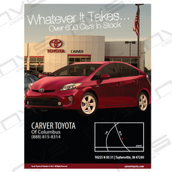 Carver Toyota Magazine