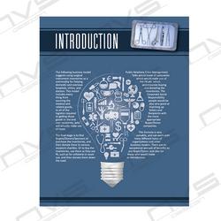 Medical Marketing Booklet