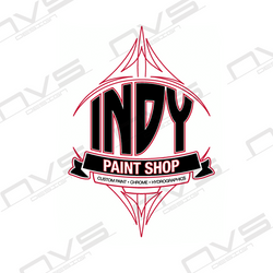 Indy Paint Shop