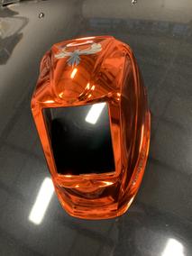 orange chrome helmet.JPG
