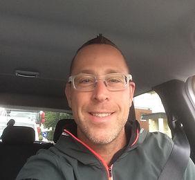 Tim Buchholz Personal Trainer