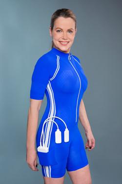 MotionSkin Anzug