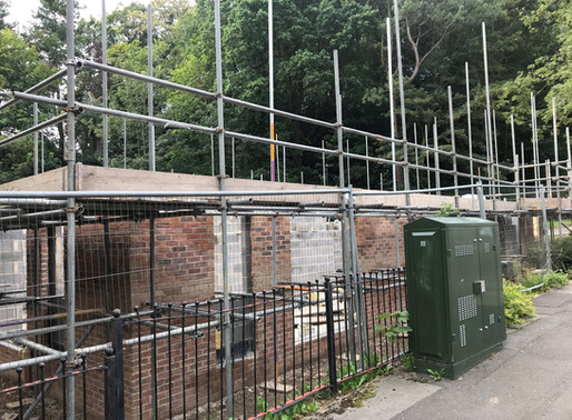 Project secured in Sheffield