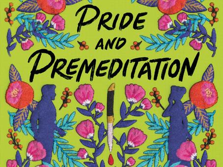 Pride & Premeditation | June Book Club