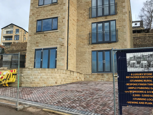 Dewsbury Development