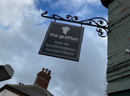 New beginnings for 'The Grafton'