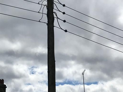 Power 'on' at Church Street