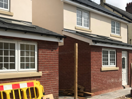 Progress in Preston