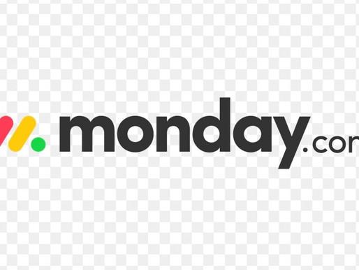 Not so manic Monday!