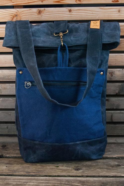 Backpack Ida (blue)