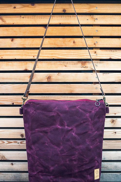 Bag Naba (bordeaux)