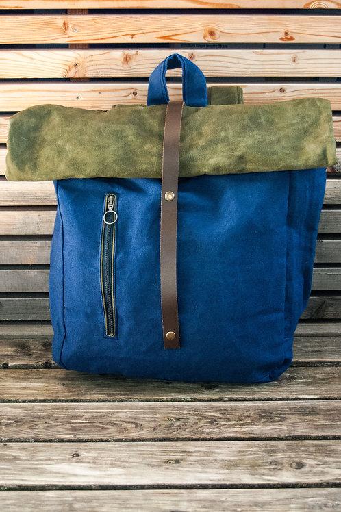 Blackpack Eliah (blue-green)