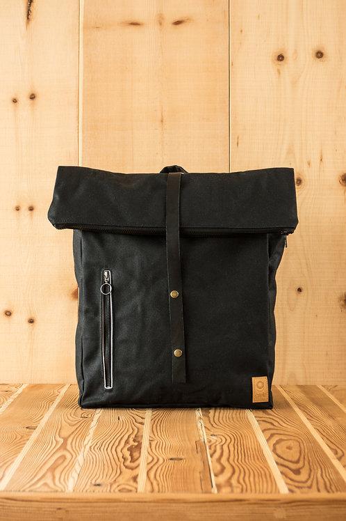 Backpack Mira (nero)
